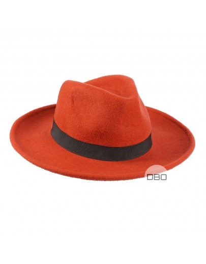 ExPromod Red Wool Hat