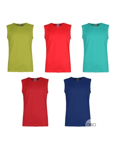 Motion Man Sport Tops
