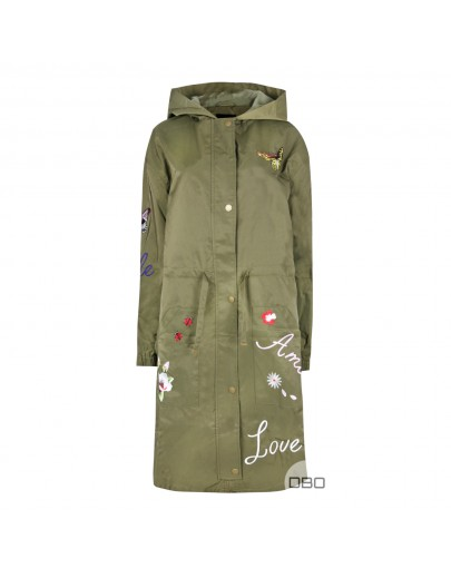 A&G By Next Spring Parka