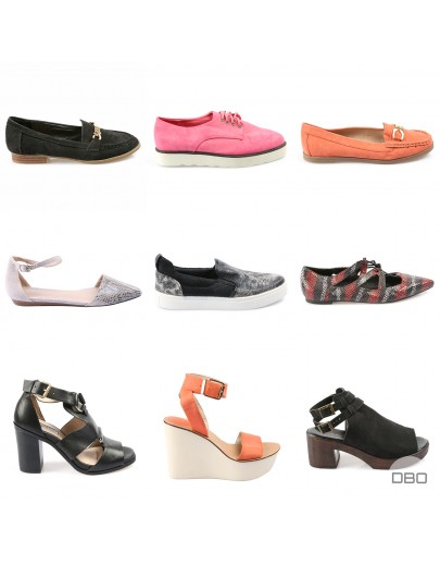 TOP SHOP Shoes For Her