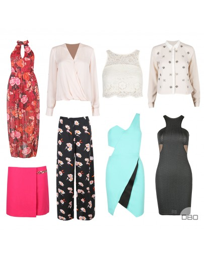 Miss Selfridge Mix