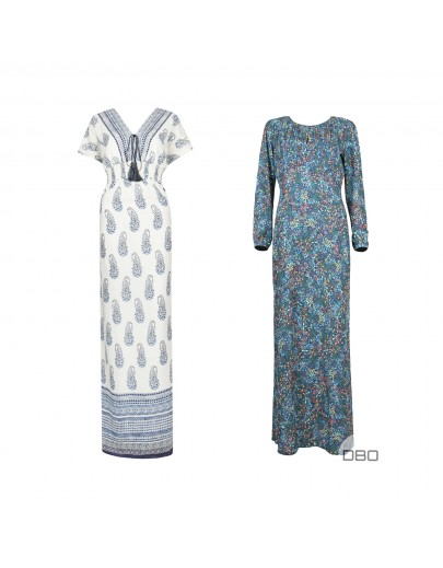 ExPromod Long Summer Dresses