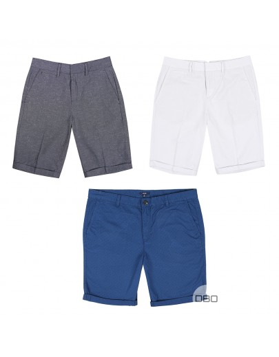Men's bermudas from exKiabi
