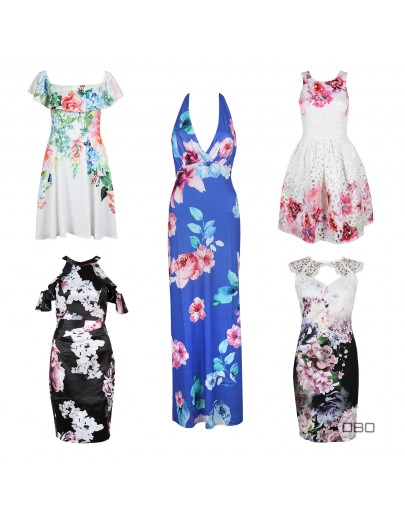 exLipsy Floral Dresses Mix