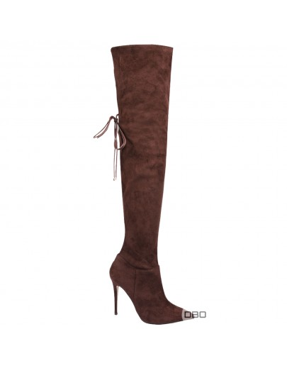 ExLipsy Winter Party Boots