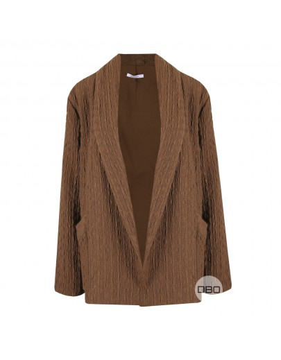 ExPromod Brown Cardigan