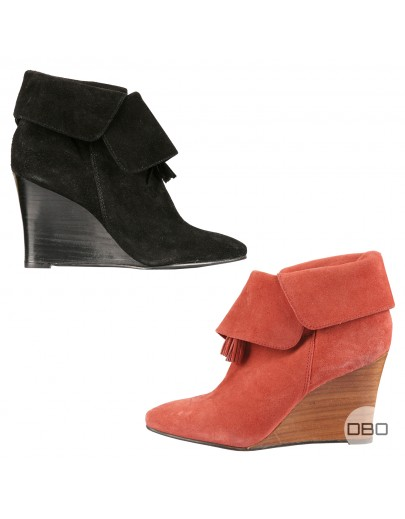 ExPromod Suede Boots