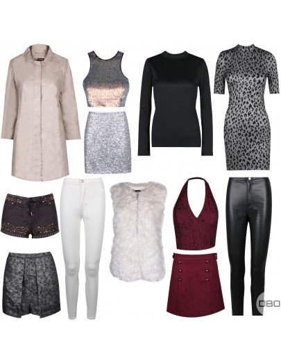 exTopshop Women's Mix