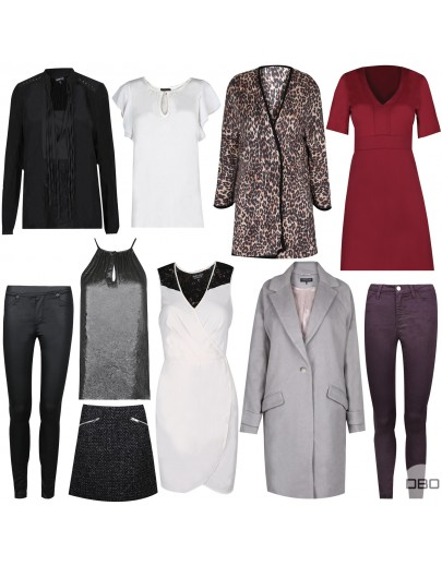 exWarehouse Women's Mix