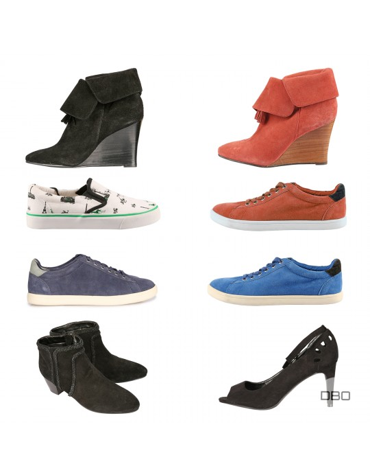 Promod S/S Leather Shoes