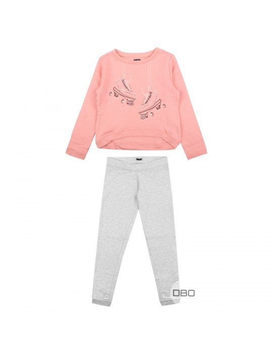 Tracksuit for Kids from exKiabi