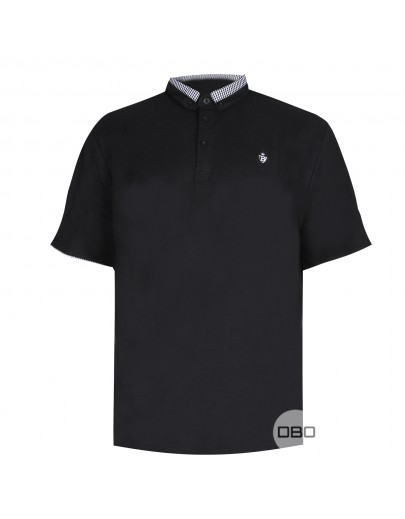 exBlack Label Plus Size Polo Shirts for Men