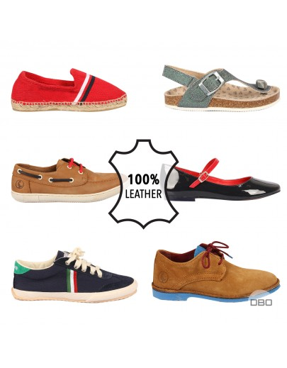 El Ganso Kids Shoes Mix
