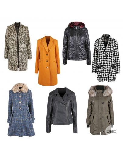 ExLipsy Jackets & Coats