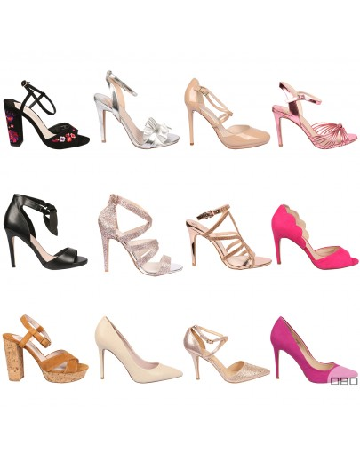UK Brands Party Shoes