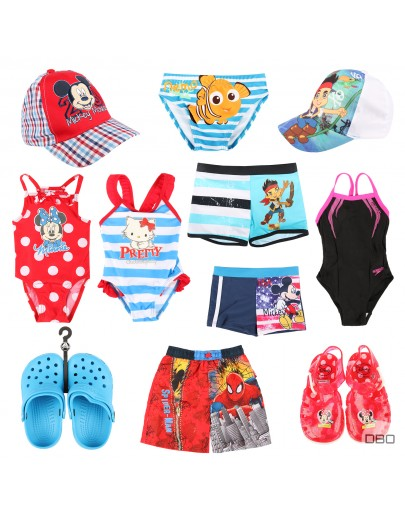 Kids Swimming Kit