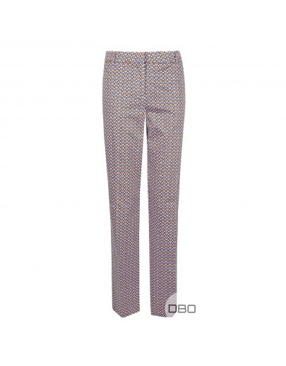 ExPromod Plus Size Classy Trousers