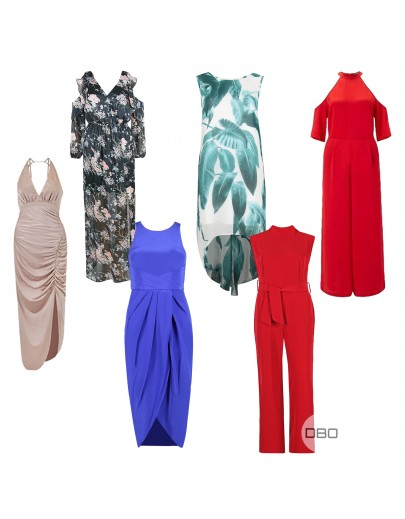 ExLipsy Party Long Dresses