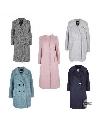 SCANDINAVIAN OUTERWEAR LADIES MIX