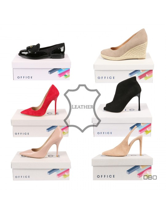exOffice Ladies Shoes
