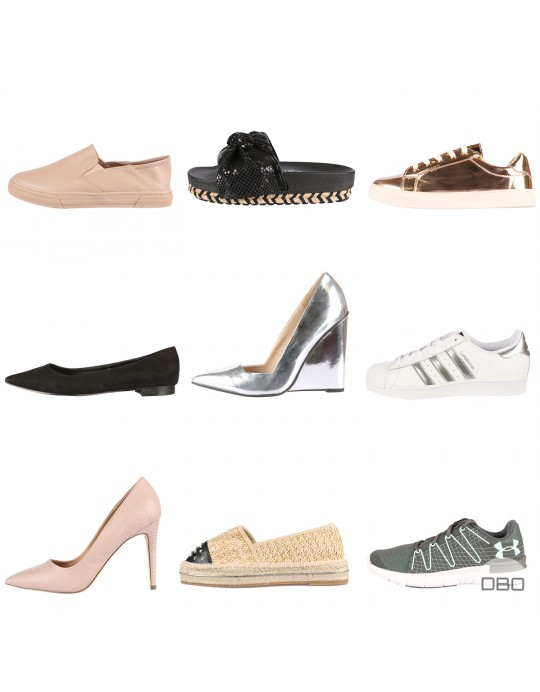 Asos S/S Shoes For Her