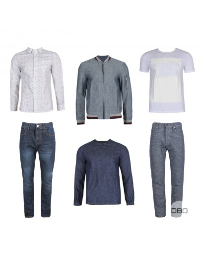 Scandinavian Clothing for him