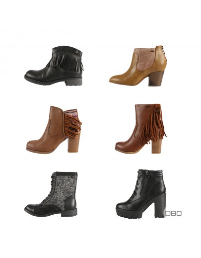 exMustang Boots for Her