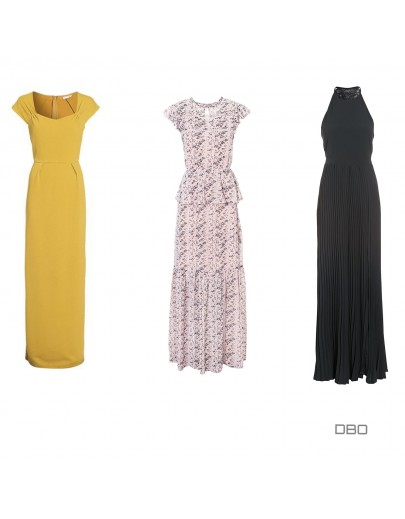 NELLY Outlet Dresses Collection